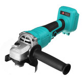 800W 100MM/125MM Brushless Cordless Electric Angle Grinder For Makita 18V Battery