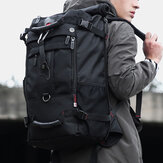 Hombre Multi-carry de gran capacidad Travel al aire libre Multi-function 15.6 Inch Laptop Bolsa Travel Bolsa Mochila