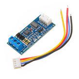 TTL para módulo de controle de fluxo automático MCU de porta serial do módulo RS485