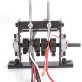 Ręczna maszyna do odizolowywania drutów miedzianych 1–30 mm urządzenie do zdejmowania izolacji ze złomu