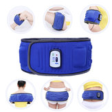 Fitness Belt EU Plug Electric Massager
