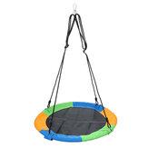39 inch ronde schommel kind hangende schotel hangmat stoel max belasting 500 pond camping reistuin