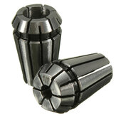 ER11 1/8 Inch 1/4 Inch Collet Chuck Collet for CNC Milling Lathe Tool