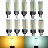 E27 E14 B22 E26 E12 10W SMD5730 dimbare LED-Corn Light lamp AC110-265V