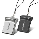 Stickdrive Mini 16/32/64GB USB 2.0 Transmission haute vitesse Flash Disque USB Pendrive pour systèmes Windows