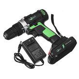 Raitool™ 21V Destornillador Electrónico inalámbrico de Litio Recargable