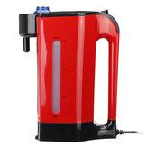 27 × 15,5 × 32 cm 3L 2000W Riscaldatore d'acqua per acqua calda ricco di idrogeno