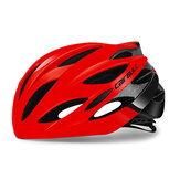 カイルブル58-62CM超軽量自転車自転車ヘルメットスポーツ屋外ロードバイク通気性ヘルメットキャップ