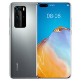 HUAWEI P40 Pro Global Version 6.58 inch 50MP Quad Rear Camera 8GB 256GB WiFi 6 NFC Kirin 990 5G Octa Core Smartphone