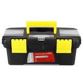 10 Inch Multifunctional Tool Box Portable Plastic Storage Toolbox