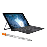 CHUWI UBook Intel Gemini Lake N4100 8 GB RAM 256 GB SSD de 11,6 polegadas Windows 10 Tablet com teclado Caneta Stylus
