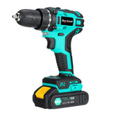 Raitool RT-ED1 88VF LED Brushless Electric Drill 23 Torque Cordless Rechargeable Power Drill W/ 1 or 2 Battery