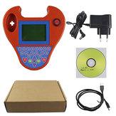 Zed-Bull Transponder Clone Key Programmer Tool With Mini Type Mini V508 OBDII Car Diagnostic Scanner For Hyunda Kia
