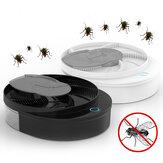 3life BYQ-120BE Elektrische Fliegenfalle Anti Mosquito Automatischer USB-geladener Schädlingsbekämpfungsfänger von