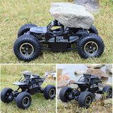 1:12 2,4 Ghz Radio 4WD RC Car Akumulator Pilot High Speed Off Road Monster Trucks Model Pojazdy Zabawka Dla dzieci