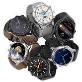 [Bluetooth-Anruf] DT NO.1 DT70 1,39 Zoll 454 * 454 Pixel Bildschirm geteiltes Display Drehknopf EKG-Herzfrequenzmesser 100+ Zifferblätter Dynamische UI IP68 Wasserdichte BT5.0 Smart Watch