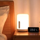 Xiaomi Mijia MJCTD02YL Colorful Bedside Light 2 Bluetooth WiFi Touch APP Kontroll Apple HomeKit Siri Kupong: BGBL222 SEK 399,99
