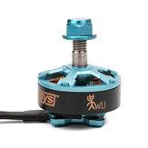 DYS Samguk Séries Wu 2206 2400KV 2700KV 3-4S Motor sem Escova CW para RC Drone FPV Corrida