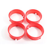 HSKRC Brave163 / Brave HD3 150 Spare Part 4 PCS 3 Inch Propeller Protective Guard Duct for RC Drone FPV Racing