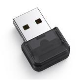 Urant USBbluetoothアダプターMinibluetooth5.0ドングルオーディオトランスミッターレシーバープリンターPCスピーカーマウス用