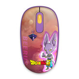 AKKO Smart 1 Dragon Ball Super 2.4G Wireless Beerus Optical Mouse for Laptop or PC