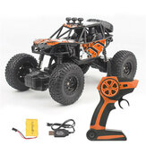 X-Power S-003 1/22 2.4G RWD Rc Car Climbing Off-road Truck Vehicle RTR Toy