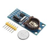Q206 PCF8563 PCF8563T 8563 Módulo Reloj Módulo RTC Módulo DIY Reloj Kit