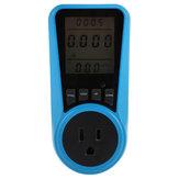 PMB05 Dijital Güç Enerji Ölçer AC230V 50Hz / AC120V 60Hz Elektrik Analizörü Monitör Enerji Ölçer Wattmetre Güç Tüketimi Watt Enerji Ölçer