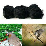 5M de ancho Jardín Anti Bird Net Netting Heavy Duty Net Strong Garden Planta Cultivos de malla de fruta