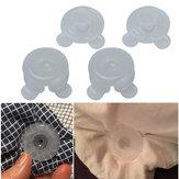 4 Pcs Couvertures Quilt Lit Feuille Clips Fixer Durable En Plastique Feuille Douillette Lit Duvet Donuts Titulaires