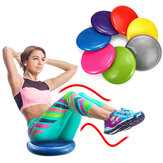 Yoga Balance Board Fitness Body Stability Balance Disc with Hand Pump