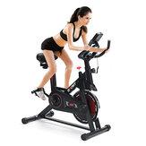 Wyświetlacz LCD KALOAD Niezwykle cichy, bezstopniowa regulacja Domowy rower treningowy Sporty halowe Sprzęt fitness Rowery rowerowe