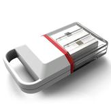 USB bluetooth4.0 Adapter Odbiornik Nadajnik Klucz USB Obsługuje Win8 do telefonu komórkowego Zestaw słuchawkowy komputera Audio Shengwei UDC-324