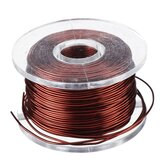 3Pcs Electromagnetic Coil 400 Turns 0.49mm Enameled Wire