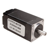 JKM NEMA8 1.8°20 Hybrid Stepper Motor Two Phase 42mm 300g.cm 0.8A