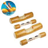 4Adet/takımYüzmeHavuz Şişme Şamandıra Su Sporları Tampon Oynamak Eğlenceli Oyuncak