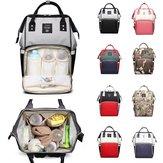 16LMummiazainopannolinopannolinoBorsa sacchetto di immagazzinaggio di grande capacità di viaggio all'aperto