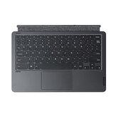 Lenovo Xiaoxin Pad için Orijinal Magentic Klavye Tablet Kılıf