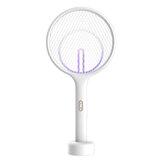 USB Elektrikli Sivrisinek Katili Sinek Böcek Sineklik Elde Taşınabilir Böcek Zapper Pest 1200mAh Pil Ömrü