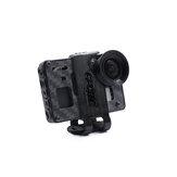 GEPRC Crocodile Baby 4 ″ 15/25 Degree HD TPU Camera Mount για Gopro6 FPV Action Camera FPV RC Racing Drone