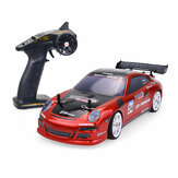 ZD 1/16 2.4G 4WD Racing ROCKET S16 Drift Brushless Flat Sports Drift Modèles de véhicules de voiture RC