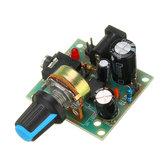 LM386 Mini DC 3V To 12V Усилитель Board Signal Усилитель Модуль Geekcreit для Arduino - продукты, которые работают с официальными платами Arduino