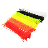 100PCS 200mm Lipo Battery Tie Down Strap For RC Model