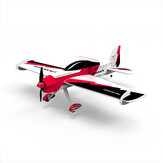 Volantex Sabre 920 756-2 EPO 920mm Rozpiętość skrzydeł 3D Akrobacyjny samolot RC Samolot KIT / PNP