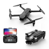 Beyondsky B6SE 5G WIFI FPV GPS with 4K HD Dual Camera 3-Axis Gimbal 35mins Flight Time Brushless RC Drone Quadcopter RTF