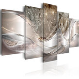 5pcs Painting Canvas Wall Art Painting Home Decor Abstract Wall Art Picture for Living Room Home no Frame