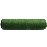 10m Artificial Plant Grass Hedge Vertical Green Garden Wall Ivy Mat Fence