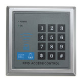MJPT020 Electric RFID Access Control ID Password Safty Entry System Door Lock Magnetic Set
