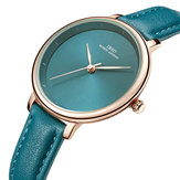 IBSO 6606 Simple Diseño Business Style Ladies Reloj