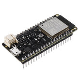 LOLIN32 V1.0.0 Module WiFi + bluetooth ESP-32 4MB FLASH Development Board Pin Version soudée
